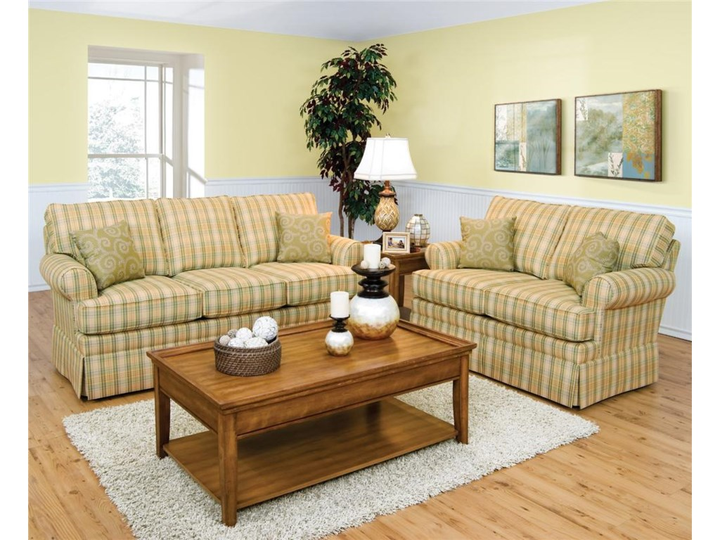 Shown with Matching Sofa