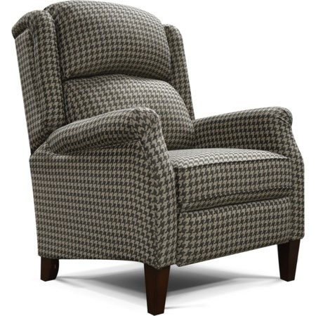 Cottage Styled Recliner