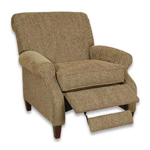 England Highland ViewHigh Leg Recliner