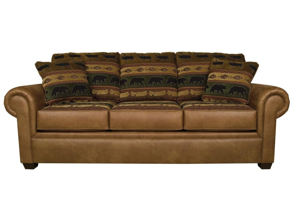 England Jadenair Queen Sleeper Sofa