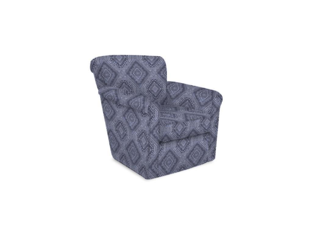 England JaksonSwivel Chair