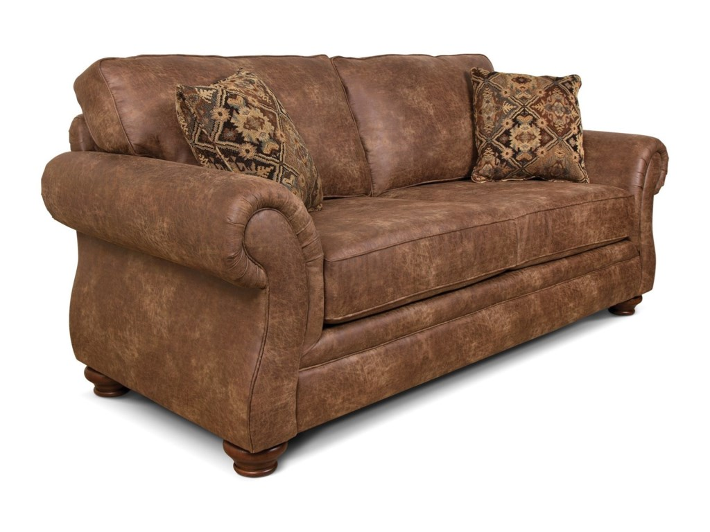 England JeremieTwo Cushion Sofa