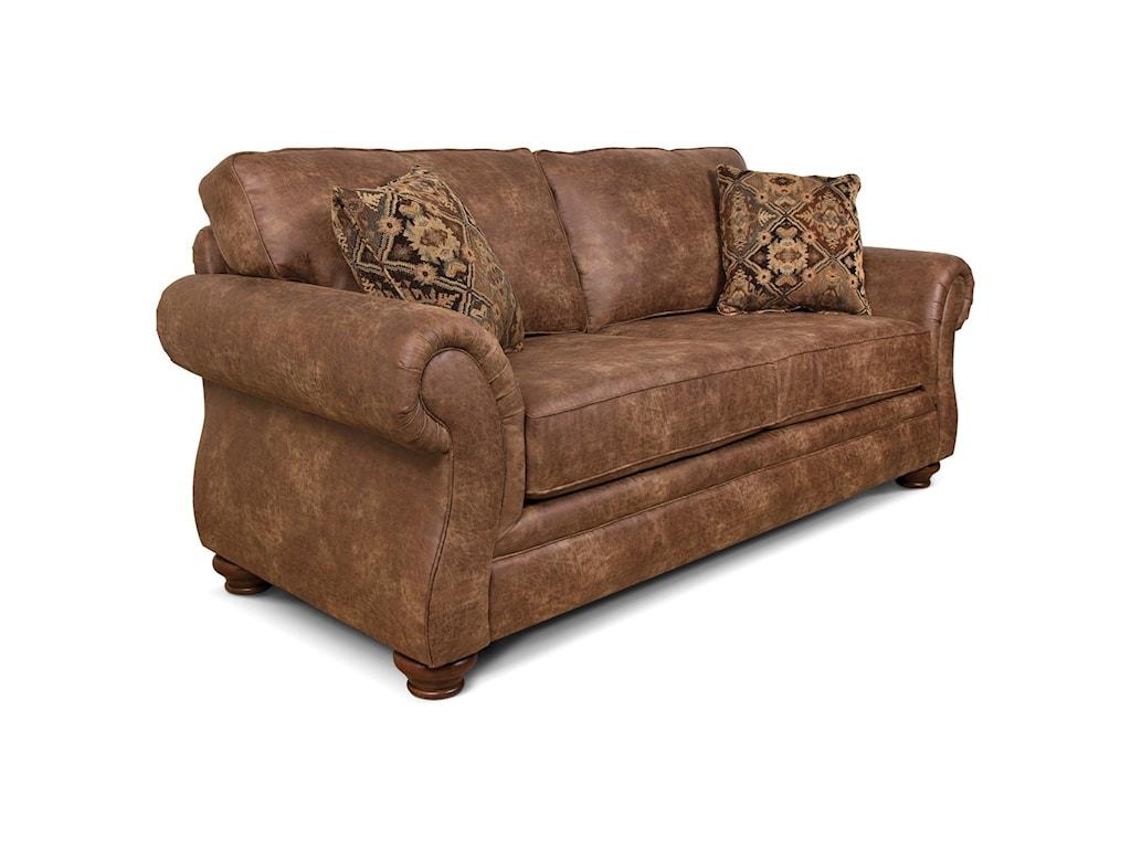 England JeremieTwo Cushion Sofa
