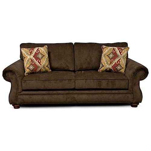 England Jeremie Two Cushion Sofa