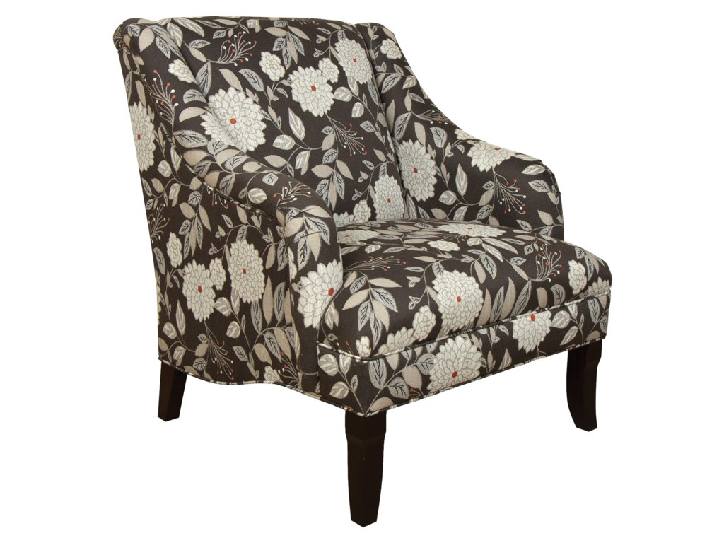 England KinnettLiving Room Arm Chair