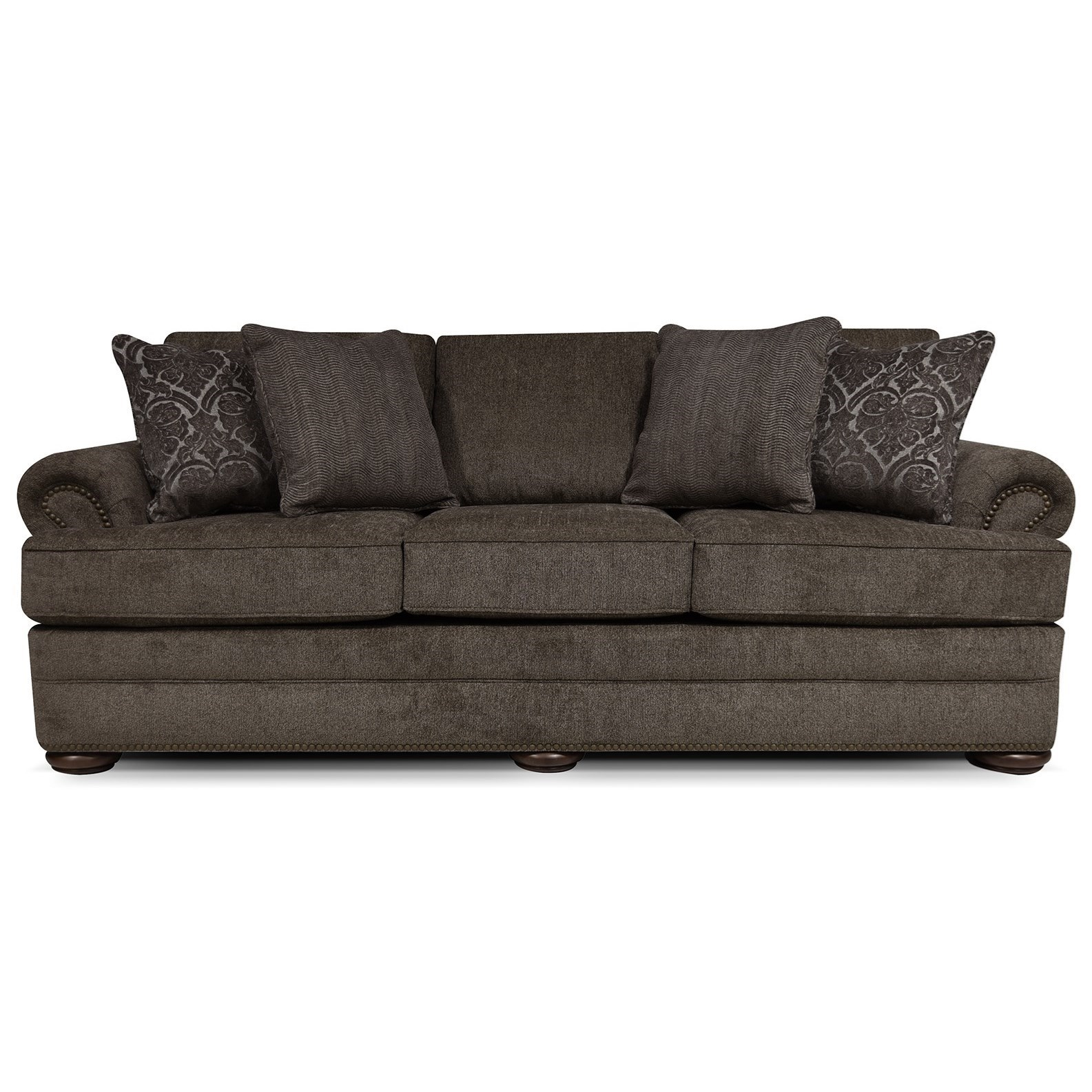 Exceptionnel England KnoxSofa With Nailhead Trim ...