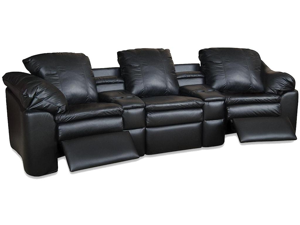 100 England Leather Sofa A Leather Sofa And Stools