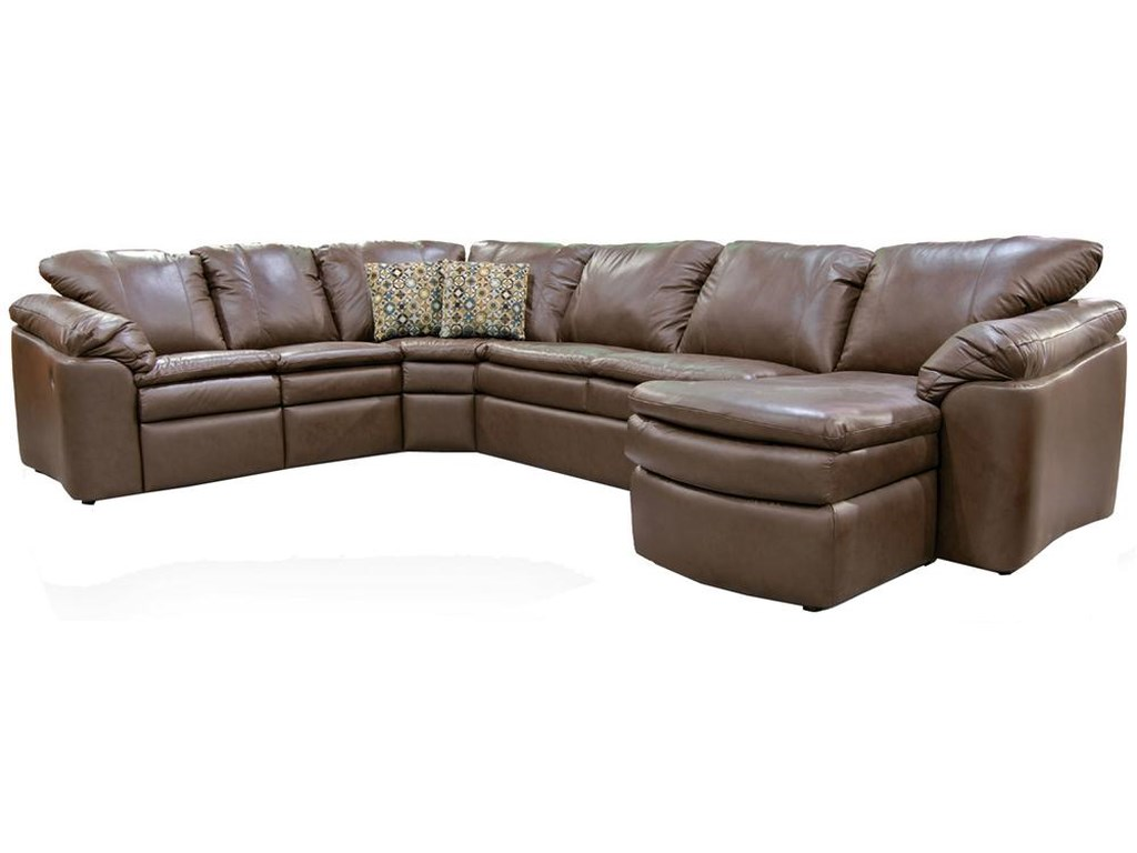 England LackawannaSectional