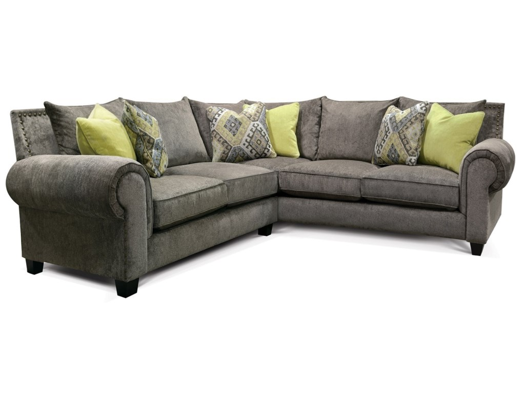 England Larado2-Piece Sectional