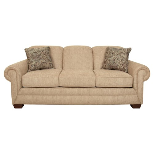 England Monroe Three Seat Sofa