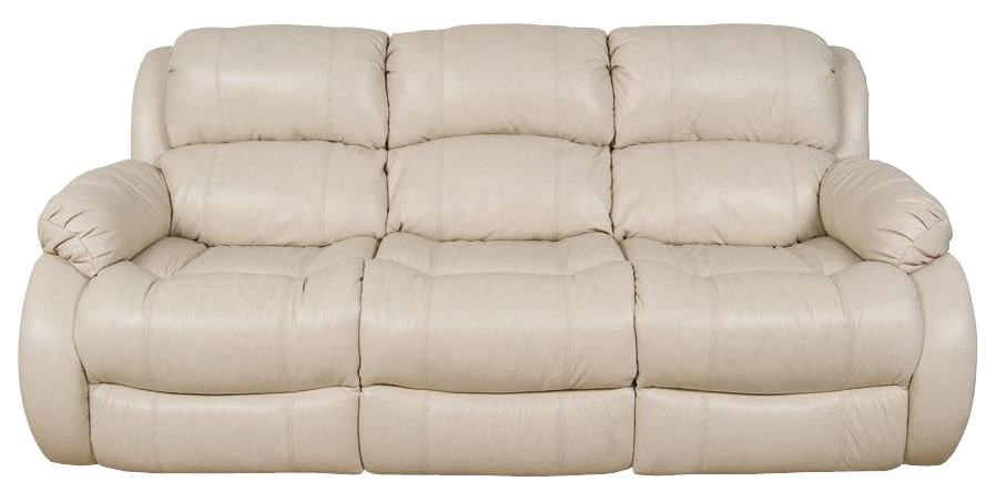 England LittonDouble Reclining Sofa with Power