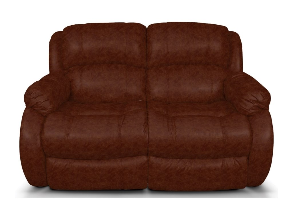England LittonDouble Recliner Loveseat