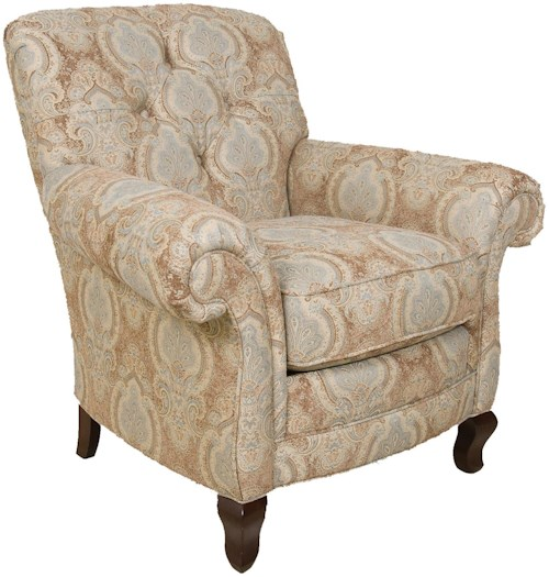 England Christopher Traditional Upholstered Chair