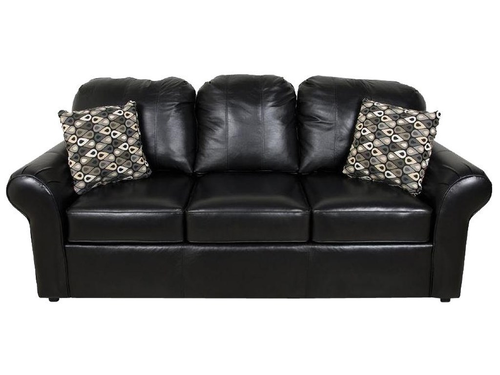 England Lochlanair Queen Sleeper Sofa