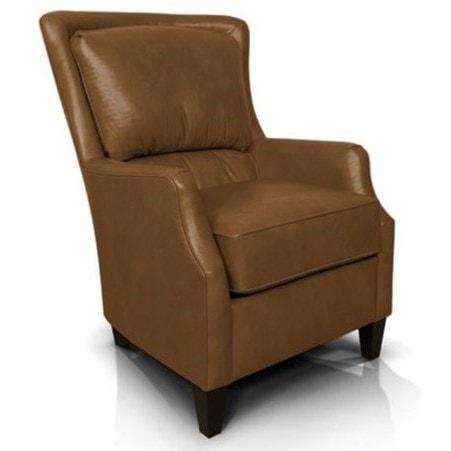 England LouisClub Chair