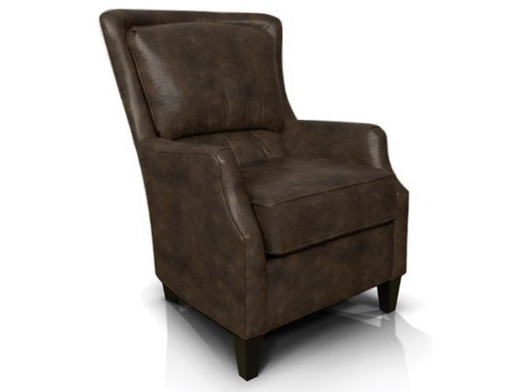 England LouisClub Chair