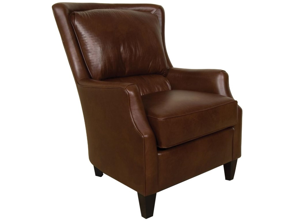 England CabooseAccent Chair