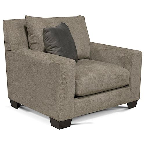 England Luckenbach Contemporary Chair
