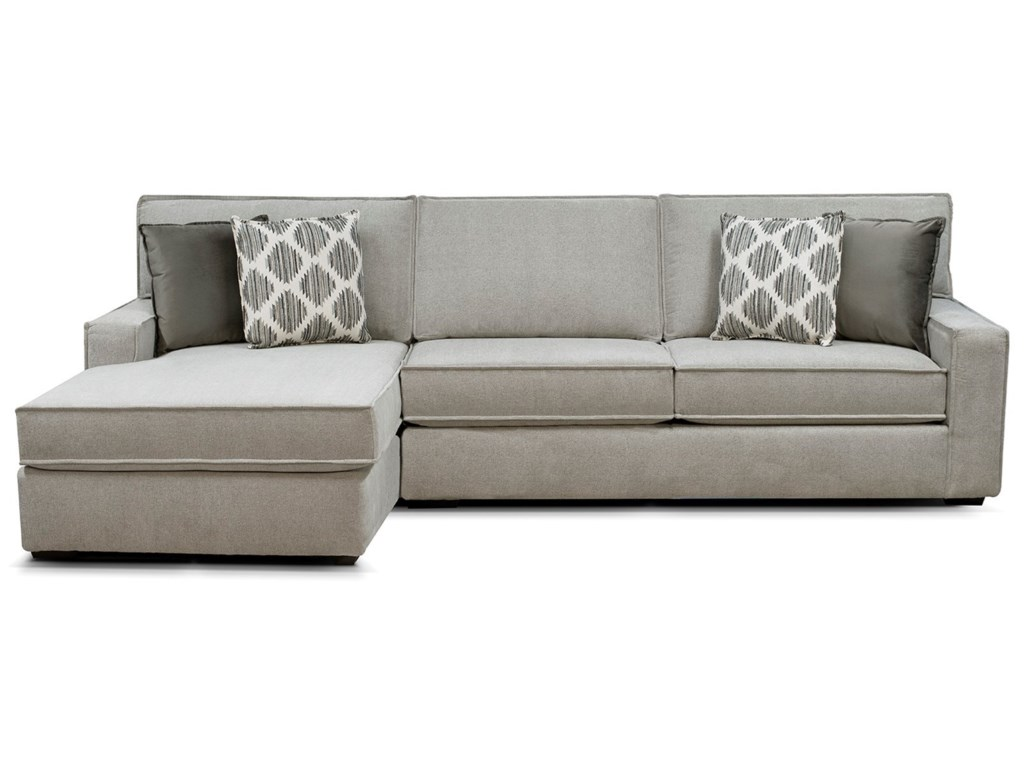 England EvansSectional