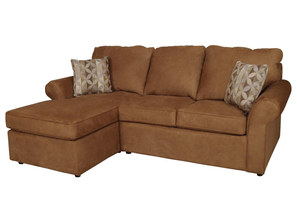 England The M Series3 Seat (left side) Chaise Sofa