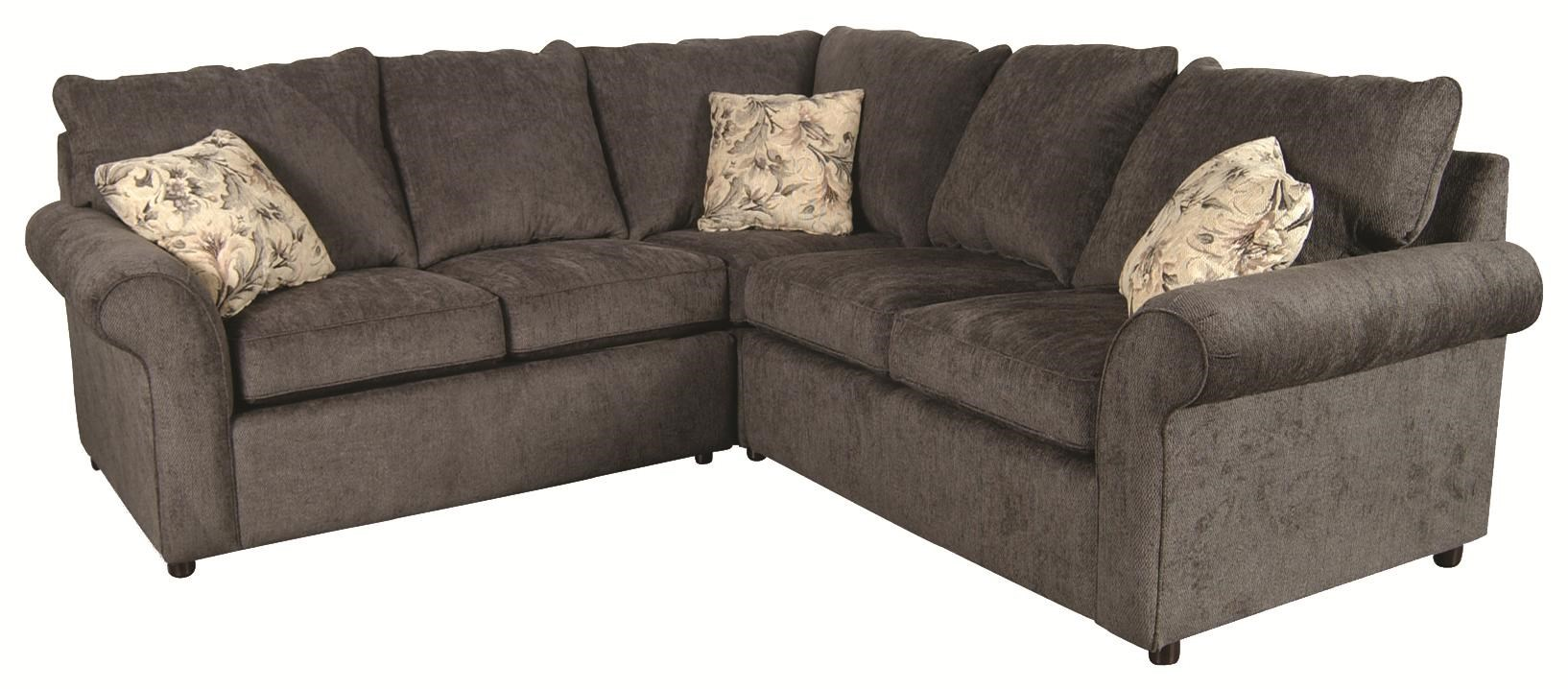 ... England The M Series4 5 Seat Corner Sectional Sofa ...