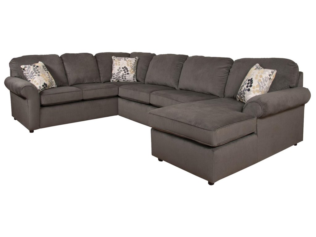 sectional linen slipcovers s new arm chaise ebay track horchow sofa cloud itm modern