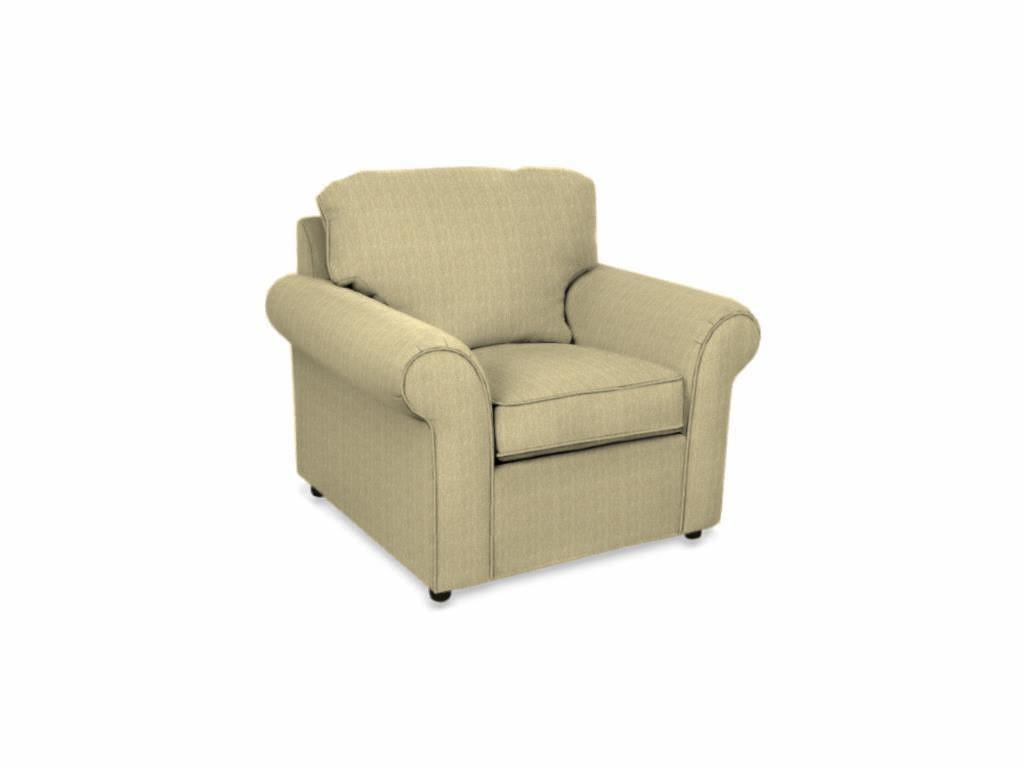 England Malibu 2404 Casual Living Room Chair | Dunk & Bright ...
