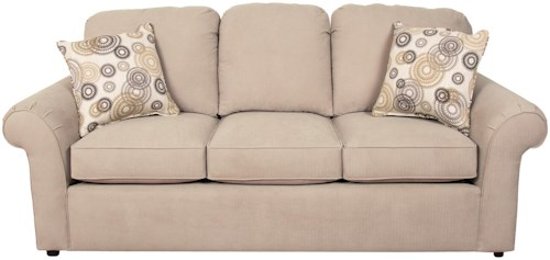England Malibu Air Sleeper Sofa