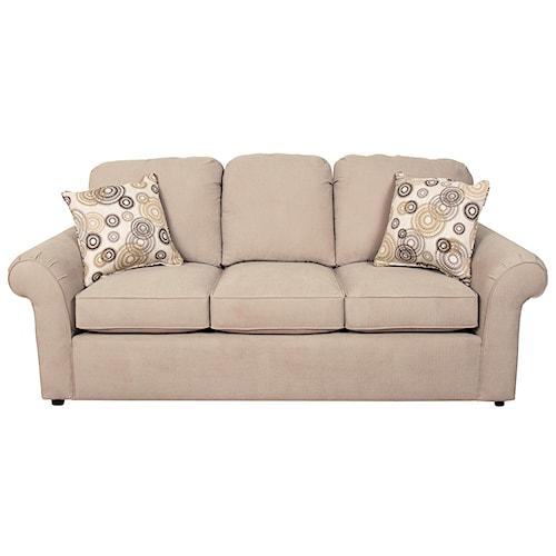 England Malibu Visco Sleeper Sofa