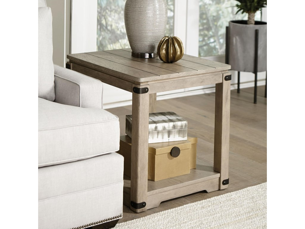 England MarinRectangular End Table