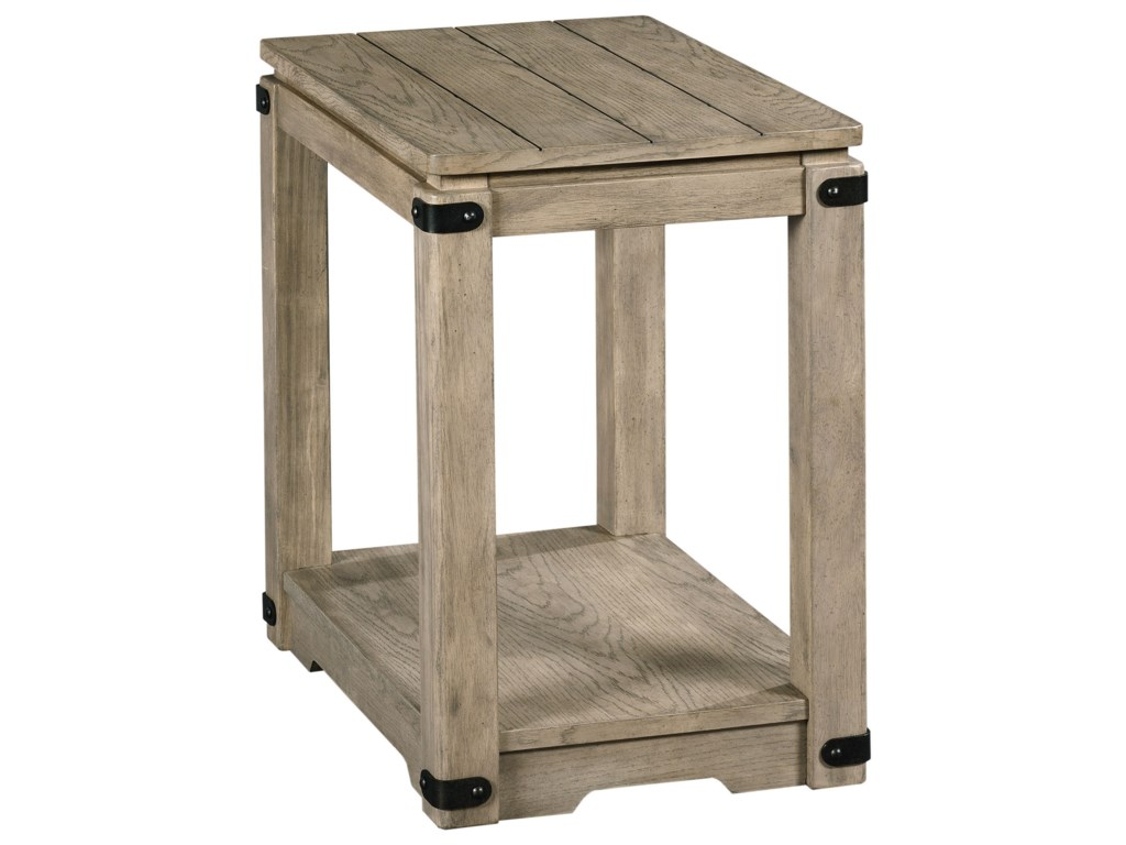 England MarinChairside Table