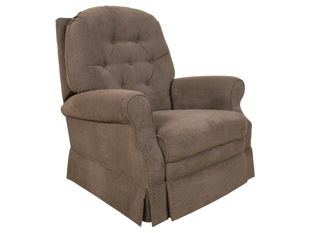 England MarisolMinimum Proximity Recliner with Power