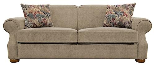 England Melbourne Split Cushion Sofa