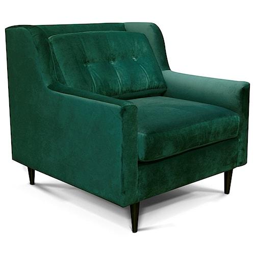 England Gramercy Park Chair