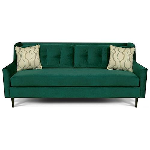 England Gramercy Park Sofa