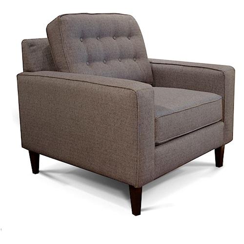 England Metromix - Lincoln Park Chair