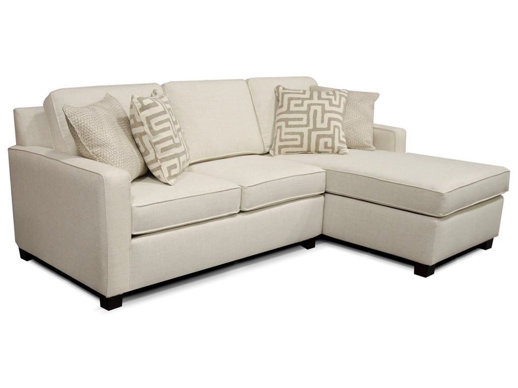 England Metromix River Westsofa With Chaise