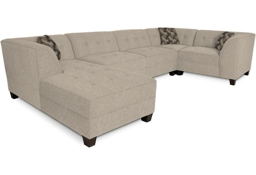 Miller Sectional Sofa