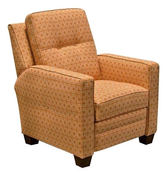England MurphyArm Chair