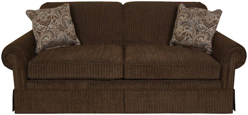 England Nancy Classic Upholstered Sofa