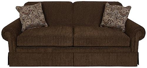 England Nancy Queen Sleeper Sofa