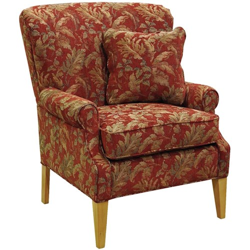England Natalie Chair