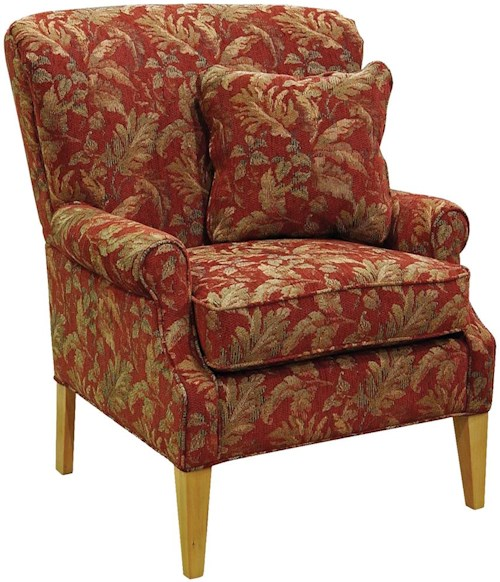 England Natalie Chair