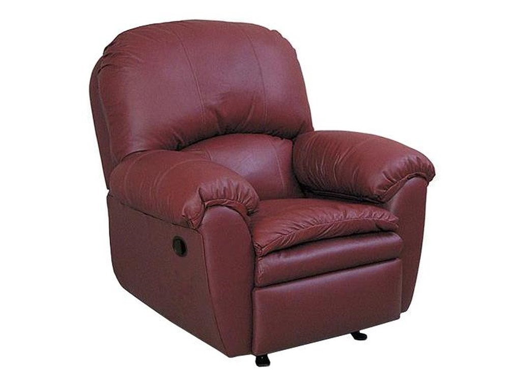 England OaklandRecliner