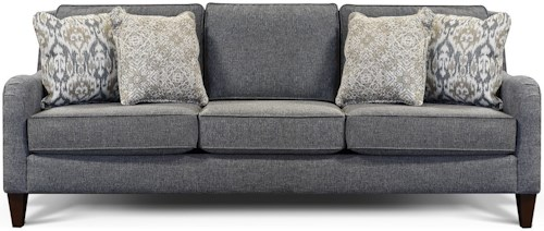 England Preston Sofa with Waterfall Arms