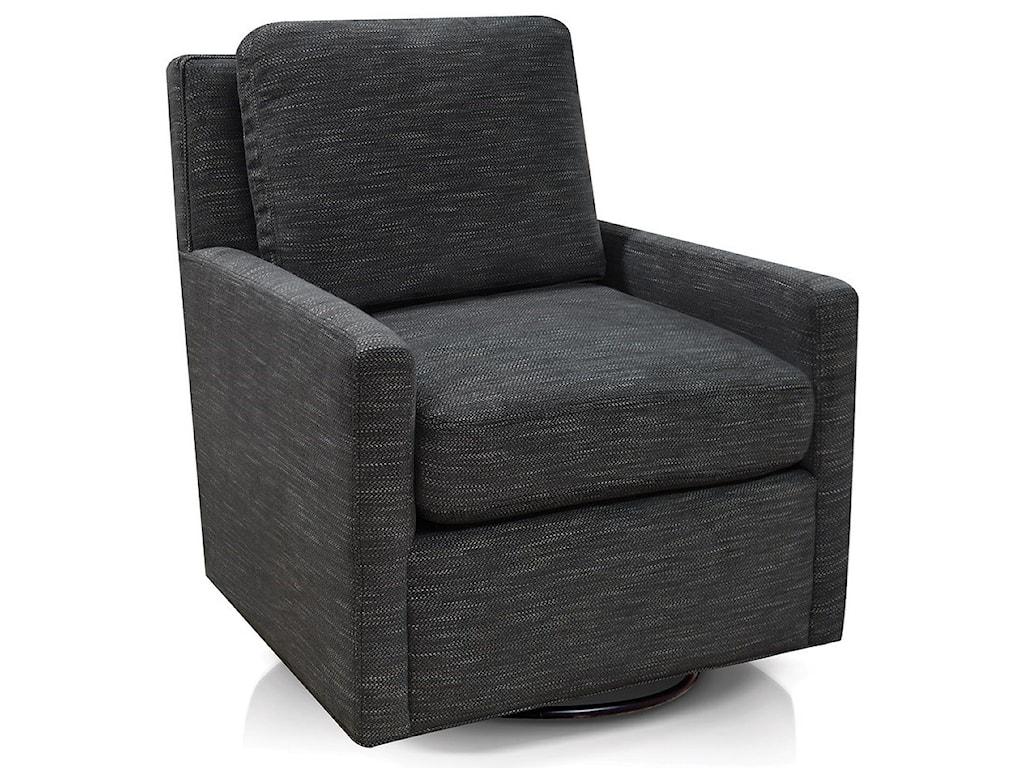 England QuaidSwivel Chair
