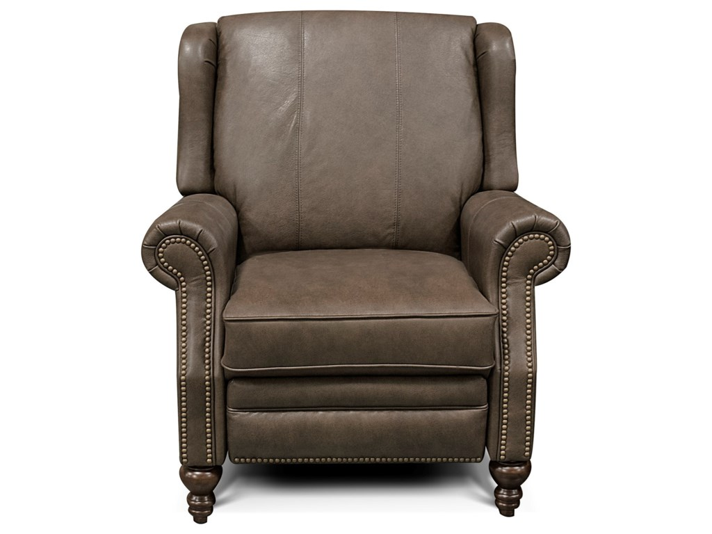 England Traditional ReclinerRecliner with Traditional Style