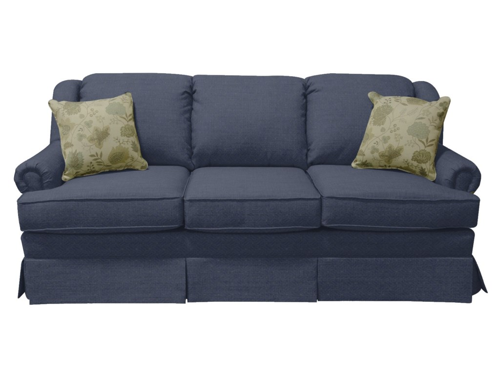 England RochelleSofa Sleeper with Comfort 3 Mattress