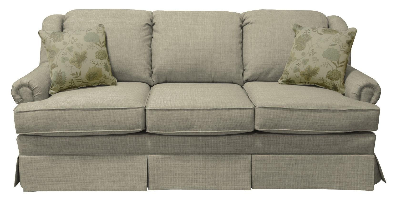 England RochelleSofa Sleeper With Comfort 3 Mattress