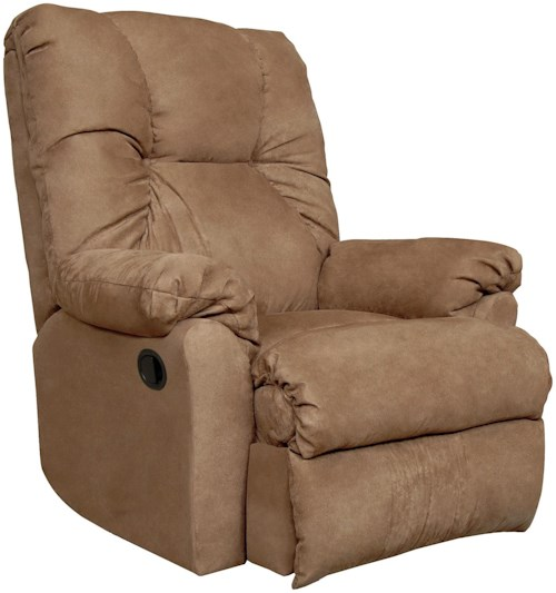 England Rossville Swivel Gliding Recliner